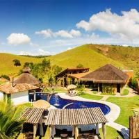 Hotel Fazenda Cheiro Verde