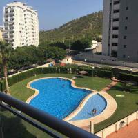 Шикарна квартира в Испании
