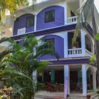Hotel Casa Grande Goa