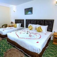 Shwe Bon Nan Hotel