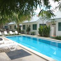 The Fint Hus Villa