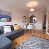 Trust - Falkirk - Laurmont Apartment