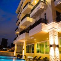 Patio Luxury Suites