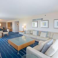 Ala Moana Hotel 3326 Two-Bedroom Royal Executive