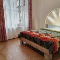 Apartments Bělehradská