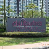 Drich Suite Putrajaya