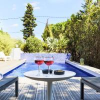 ClubLord - La Villa Saint Jean
