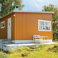 Two-Bedroom Holiday Home in Frillesas