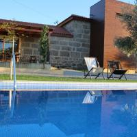 Quinta de Joia Birdwatching House