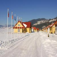 Four-Bedroom Holiday Home in Vlachy