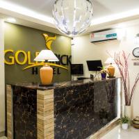 Goldbrick Hotel Bukit Bintang