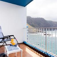 Stunning Views At Tenerife