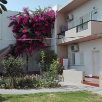 Yannis Apartments