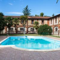 Villa di San Gervasio