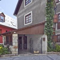 Apartamentos Salardu II