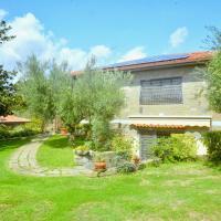 Villa Vulcano