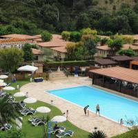 Arcomagno Village Hotel