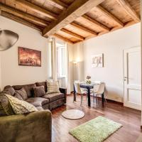 Cool Apartment in Trastevere