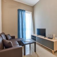 Gzira, Bright and Spacious 1-bedroom