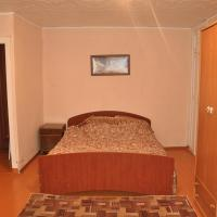 Apartment on Sovetskaya 62