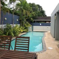 Beautiful House San Juan
