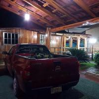 Cabaña Marysabel