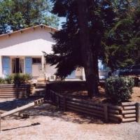 House Village de gîtes de montredon