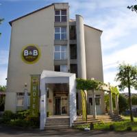 B&B Hôtel Le Puy-en-Velay