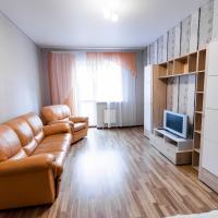 Apartment on Ordzhonikidze 18