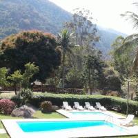 Hotel Mirante Da Serra