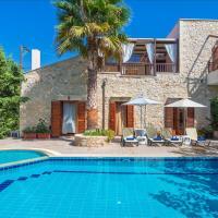 Amazing Villas in Crete