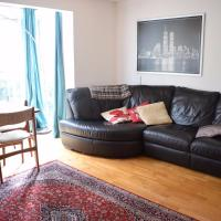 Beautiful 3 Bedroom Garden Flat Near Whitechapel