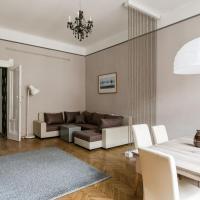 W18 Apartment