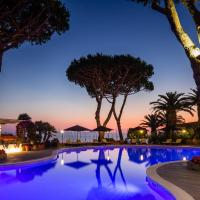 Baglioni Hotel Cala del Porto - The Leading Hotels of the World