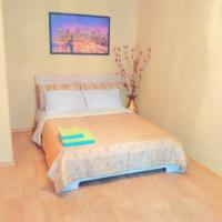 Apartment Prospekt Oktyabrya 84/1