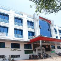 Hotel Mano Residency