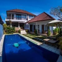 Villa Kencana Jimbaran
