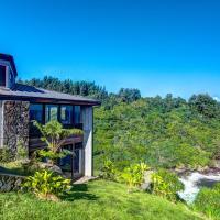 Ocean Soul (Big Island) Home
