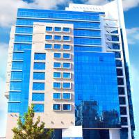 Chirag Plaza Hotel & Business Center
