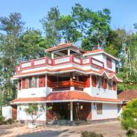 Room in a homestay in Padivayal, Wayanad, by GuestHouser 24774