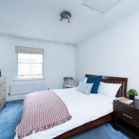 2 Bed Apartment London Apartment