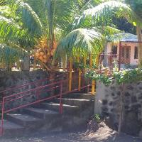 Cabaña La Ensenada