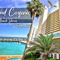 Grand Coquina Two Bedroom Apartment 1602