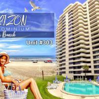 Horizon Two-Bedroom Apartment 303