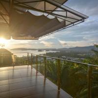 Krabi Mountain Top Villa