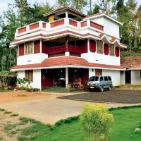 4-BR homestay in Padivayal, Wayanad, by GuestHouser 24775