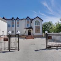 Отель Платов на Дубовского