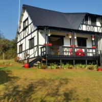 Woodcutters Guest House & Cottage