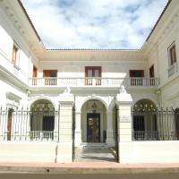 Hotel la Perla Leon