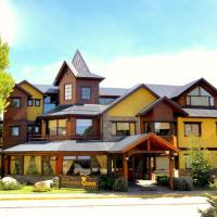 Patagonia Queen Hotel Boutique